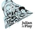 Julian Le Play - Philosoph